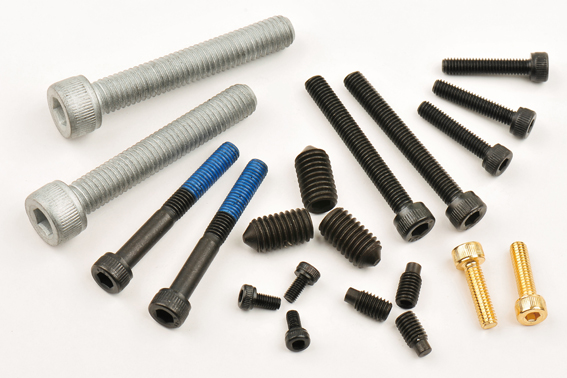 Hexagon Socket Head Cap Screw - Sheet Metal Screws
